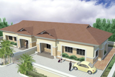 Gateway City Nigeria Property For Sale