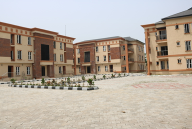 Flats for Sale, Apapa, Lagos, Pinnacle Court