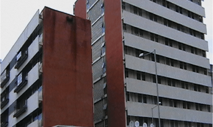 INVESTMENT HOUSE, 21/25, BROAD STREET, LAGOS