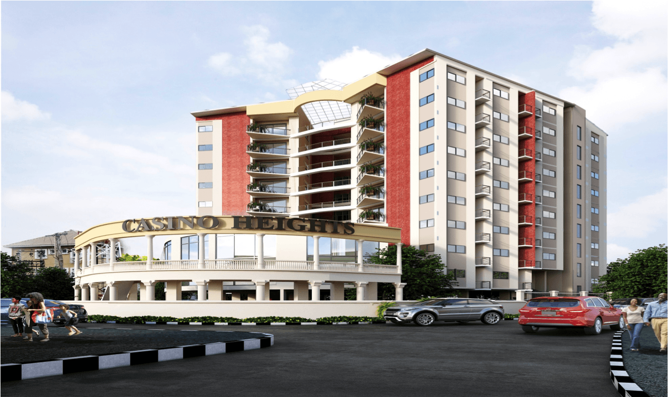 Casino Heights, Yaba